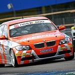 Offenga Racing debuteert op Nordschleife